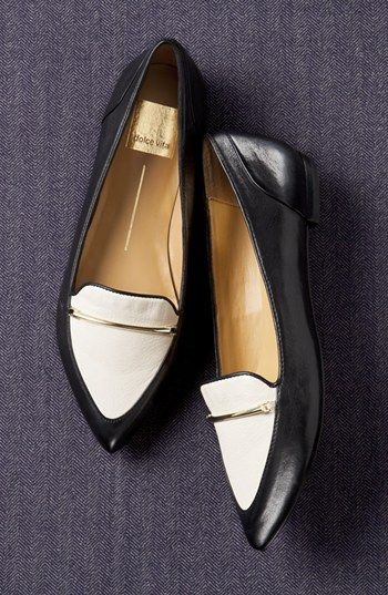 Dolce Vita Giya Loafers Stylist picks
