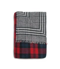 Zara Two Sided Soft Scarf Stylists Pick