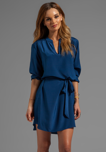 Amanda Uprichard Everyday Dress Stylist's pick