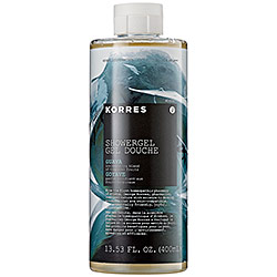 KORRES Showergel in Guava