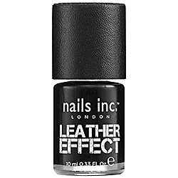 NAILS INC. Leather Polish in Noho