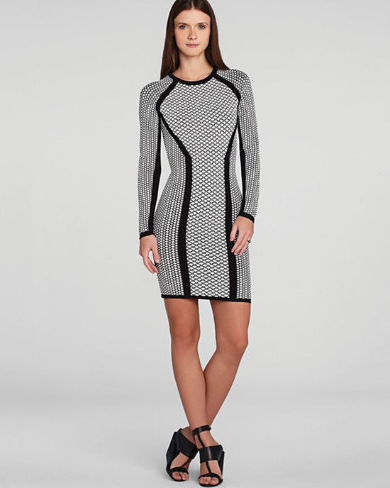 BCBG Elizabeth Dress